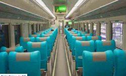 Harga Tiket KA Jakarta Garut dan Garut Jakarta 2020