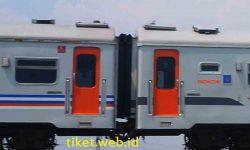 Harga Tiket dan Jadwal KA Anjasmoro Terbaru Desember 2019