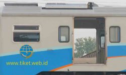 Jadwal Kereta Api Komuter Sulam Surabaya Lamongan Januari 2020