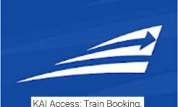KAI Acces Aplikasi Untuk Cancel, Reschedule dan Pesan Tiket Kereta Api